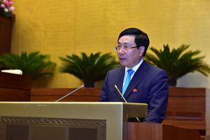Phó Thủ tướng: Kiên quyết đấu tranh, bảo vệ ngư dân đánh cá trên biển