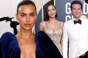 Irina Shayk dọn khỏi nhà, rộ tin rạn nứt với Bradley Cooper