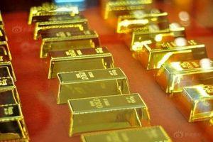 Giá vàng liên tục biến động mạnh, nhà đầu tư nên thận trọng