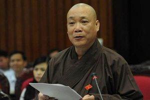 Thượng tọa Thích Bảo Nghiêm: Không có bất cứ cá nhân nào 'góp vốn' kinh doanh chùa