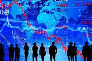 Áp lực bán gia tăng, thị trường chứng khoán tiếp tục lao dốc