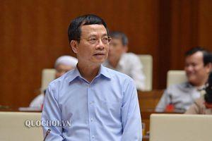 Bộ trưởng Nguyễn Mạnh Hùng nói về quét rác trên không gian mạng