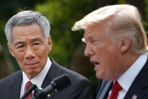 Kinh tế Singapore ảnh hưởng tiêu cực, suy thoái năm 2020 vì 'thương chiến' Mỹ - Trung