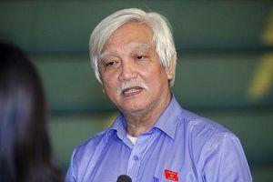Đại biểu Dương Trung Quốc: 'Việc ông Hải cho thấy sắp xếp cán bộ có vấn đề'