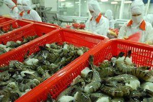 Xuất khẩu tôm sang Hàn Quốc hưởng lợi từ VKFTA