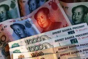 Nga - Trung thống nhất 'tẩy chay' USD