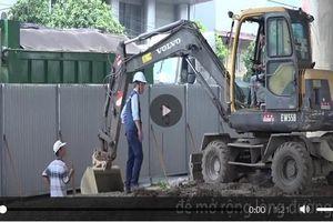 Chi 9 tỷ đồng giải tỏa điểm đen giao thông cửa ngõ phía Nam Thủ đô