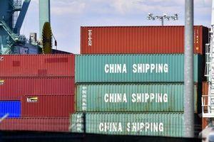IMF nhận định: Trung Quốc bắt đầu 'ngấm đòn' chiến tranh thương mại