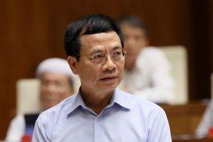 'Các mạng xã hội nước ngoài bắt buộc phải thực thi luật pháp Việt Nam'
