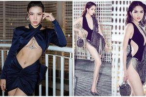 Đây là 2 nàng Trinh thích mặc sexy nhất showbiz, chẳng ngại bị ném đá