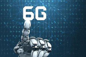 Samsung bắt tay phát triển 6G