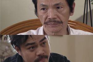 Ông Sơn đồng ý quyết định ly hôn của Huệ trong tập 39 'Về Nhà Đi Con'