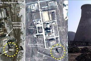 Trang mạng 38 độ Bắc: Nhiều hoạt động tại cơ sở làm giàu urani của Triều Tiên
