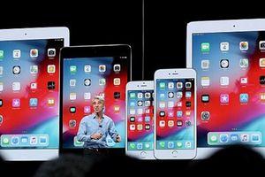 Apple công bố một loạt bản cập nhật phần mềm mà iFans khó cưỡng