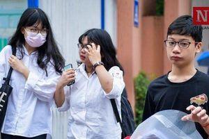 Đáp án, đề thi môn Lịch sử vào lớp 10 tại Hà Nội chuẩn nhất của sở GD&ĐT