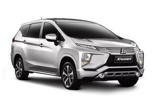 Bảng giá xe Mitsubishi tháng 6/2019: Giảm giá mạnh, quà tặng giá trị