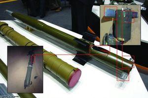 LNA lần đầu dùng tên lửa siêu thanh Nga hủy diệt xe tăng GNA