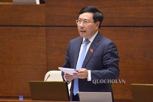Phó Thủ tướng: Khẩn trương kết luận thanh tra, xử nghiêm vi phạm ở Khu đô thị Thủ Thiêm