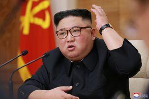 Triều Tiên cảnh báo Mỹ: Lòng kiên nhẫn của chúng tôi sắp cạn!