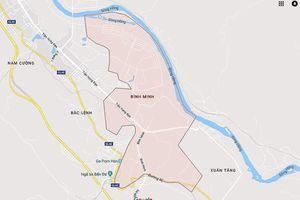 Lào Cai: Chỉ định công ty Phú Hưng thực hiện KĐT 27 ha, quy mô 661 tỷ đồng