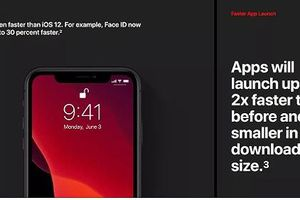 6 'vũ khí' của iOS 13 phải trải nghiệm ngay trên iPhone