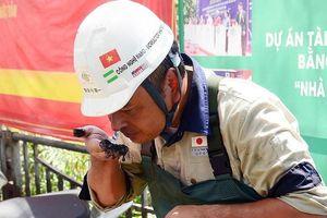 Chuyên gia Nhật công bố kết quả làm sạch sông Tô Lịch