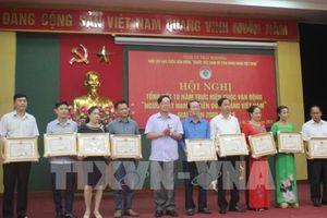 Thái Nguyên sớm có chính sách đặc thù tiêu thụ sản phẩm truyền thống