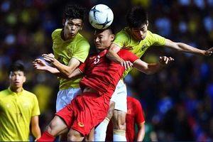 'Việt Nam chơi bóng còn Thái Lan thì chơi võ Muay'