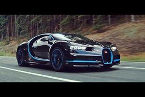 Điểm mặt 7 siêu xe có tốc độ nhanh nhất thế giới