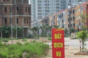 Hà Nội: Khẩn trương giải quyết khó khăn, vướng mắc khi giao đất dịch vụ