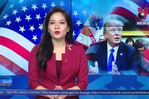 Tổng thống Mỹ Donald Trump tiết lộ không ủng hộ Mỹ tham chiến ở Việt Nam