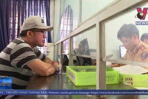 Mở rộng phạt nguội vi phạm giao thông tại TP HCM