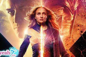 Review 'X-Men: Dark Phoenix': Đoạn kết hành trình 20 năm hoành tráng nhưng chưa 'đã' như kỳ vọng