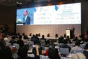 Thủ tướng Nguyễn Xuân Phúc đánh giá cao 'niềm tin và sự lựa chọn' của doanh nghiệp Italia đối với Việt Nam
