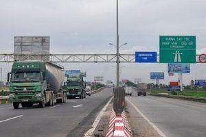 Không sao lưu dữ liệu thu phí, trạm BOT Pháp Vân – Cầu Giẽ có thể bị dừng hoạt động từ 10/6/2019