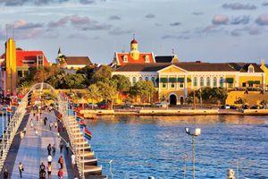 Curacao - đối thủ của Việt Nam tại chung kết King's Cup 2019 có gì đặc biệt?