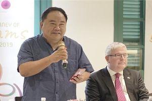 20 năm dấu ấn doanh nghiệp xã hội đầu tiên của Việt Nam