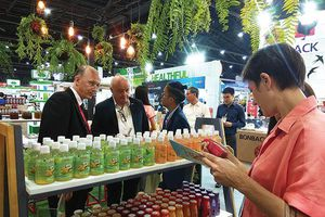 Xu hướng thực phẩm mới tại Thaifex 2019