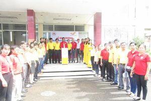 Hội Chữ thập đỏ và Bưu điện tỉnh Bình Thuận khai trương thùng nhân đạo