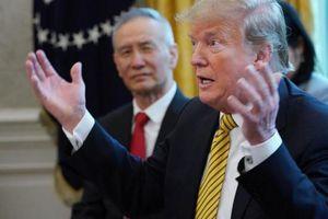 Mỹ lại dọa áp thuế bổ sung lên hàng hóa Trung Quốc