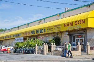 Trung tâm thương mại gần 30 năm tuổi của người Việt tại Mỹ sẽ 'biến mất'