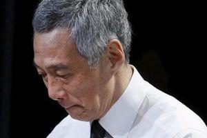 Báo Singapore đưa tin phản ứng của Campuchia đối với ông Lý Hiển Long