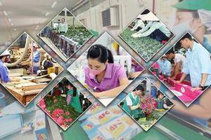 GDP Việt Nam giảm 6.000 tỷ đồng 5 năm tới do chiến tranh thương mại?