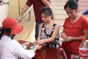 Giá vé 'chợ đen' trận U23 Việt Nam vs U23 Myanmar tăng gấp 5 lần