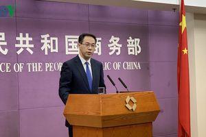 Trung Quốc tố Mỹ hưởng lợi lớn từ thương mại Trung - Mỹ