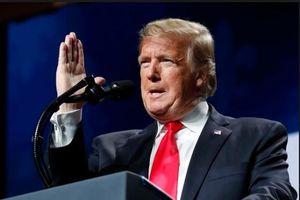 Tổng thống Trump đe dọa áp thêm thuế với ít nhất 300 tỷ USD hàng hóa Trung Quốc