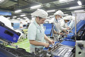 Bất động sản công nghiệp: Thời cơ để 'cất cánh'