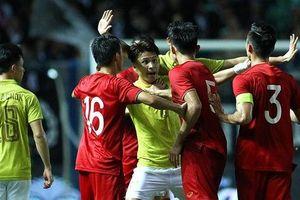 Trước áp lực dư luận, 'Messi Thái' phải chính thức xin lỗi Đoàn Văn Hậu và đội tuyển Việt Nam