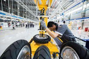 Những chiếc xe máy Vinfast được sản xuất như thế nào?