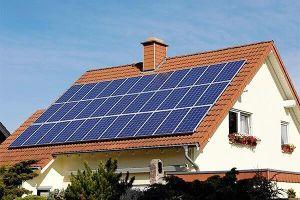 Điện mặt trời áp mái: hệ thống năng lượng xanh tương lai